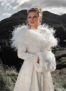 winter wedding dresses with fur siudynet With fur wedding dress