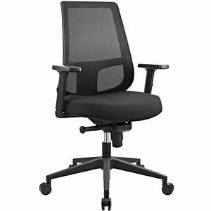 Pump Ergonomic Mesh Back Office Chair With Lumbar Support ...  Ergonomic