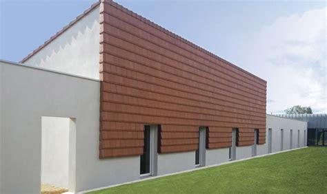 fabricant de tuile terre cuite le bardage pour donner du cachet 224 sa maison imerys toiture