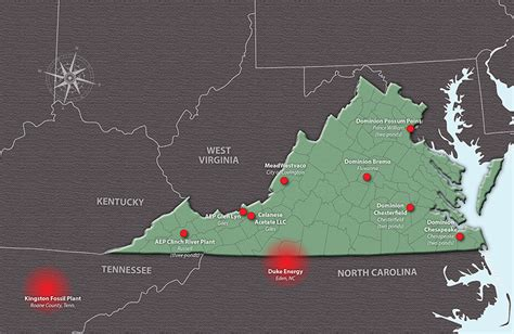 Could a coal-ash spill happen in Virginia? Industries ...