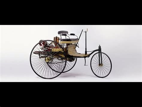 The company became famous for its fast, supercharged cars such the. The First Car The First Mercedes Benz Still Runs - YouTube