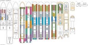 deck plans cabins azura deck plans cabin diagrams pictures
