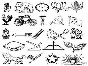 144 parties get election symbols