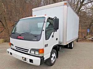 Gmc W4500  2006    Van    Box Trucks
