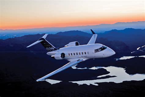 Bombardier Challenger 605  Delta November Aviation