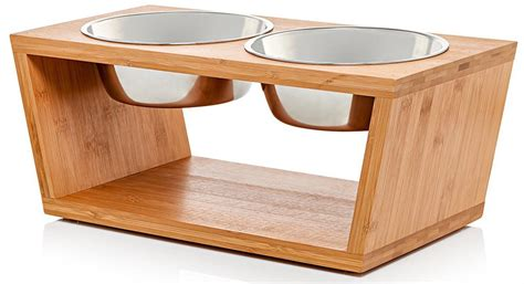 Top 10 Best Dog Food And Water Bowls
