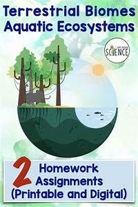 Biomes Homework