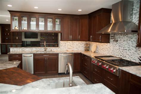 design build case study gourmet kitchen remodel morris nj