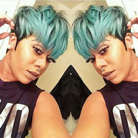 remarkable pics  trendy short hairstyles  women