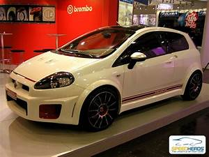 Fiat Grande Punto Abarth : general my new abarth page 2 the fiat forum ~ Medecine-chirurgie-esthetiques.com Avis de Voitures