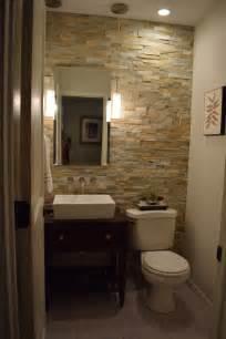 Half Bathroom Ideas For Small Bathrooms by Gloomy To Glam Bath Remodel Mommy S Tool Belt