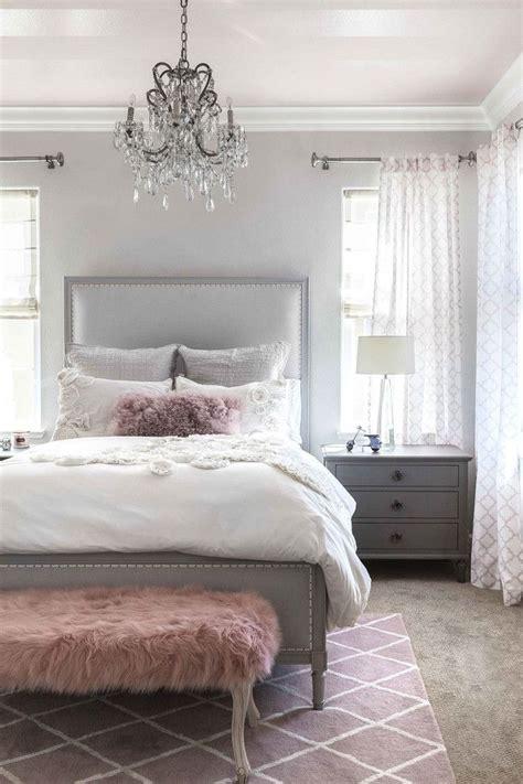 stunning gray white pink color palette sumans board   blush bedroom room decor