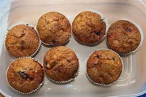 Bananen Joghurt Muffins : fettarme bananen muffins rezepte suchen ~ Lizthompson.info Haus und Dekorationen