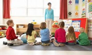 Resultado de imagen de preschool teacher