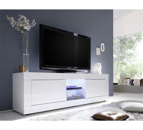 "Grand Meuble Tv Moderne ""laque"" 6386"