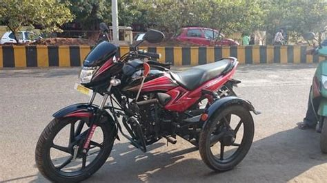 Bike Modification For Handicapped by Mobolity Bikes Handicapped Peoples Yuga Bike Oem