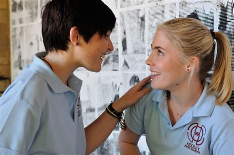 This New Aussie Drama Puts Lgbt Teens At The Forefront