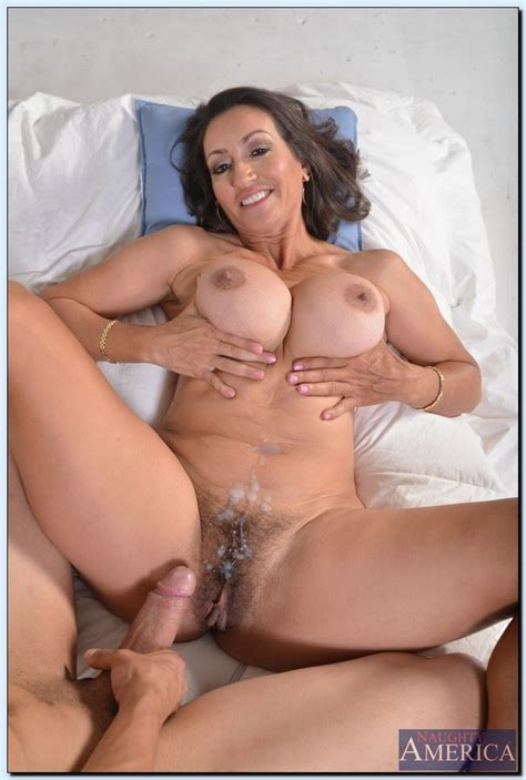 Persia Monir Gets Her Hairy Pussy Cummed On After Sex Naughty America Pictures