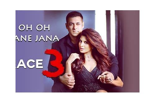 oh oh jane jana song mp3 2018 download