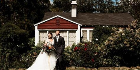 camrose hill flower farm weddings  prices  wedding