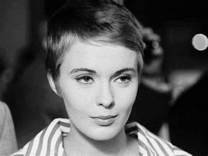 Jean Seberg Breathless Souffle Bout 1960 Apr
