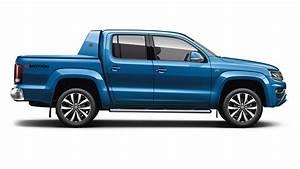 Pick Up Volkswagen Amarok : vw amarok 2016 temperamentvoll stark ~ Melissatoandfro.com Idées de Décoration