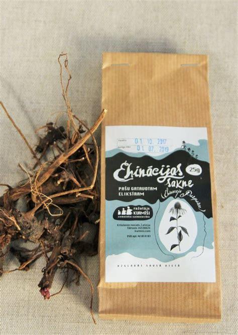 Ehinācijas sakne - Sēklas/Saknes - latvijā ražoti bioloģiskie produkti, dabīgās tējas, mārdadžu ...