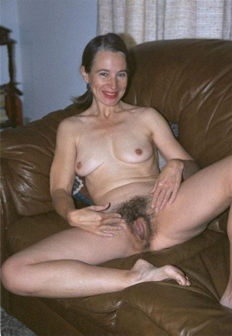My Hairy Love 61  Porn Pic From Very Hairy Mature