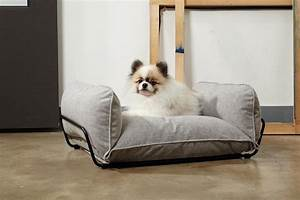modern dog beds and accessories from howlpot dog milk With pet trendy dog beds
