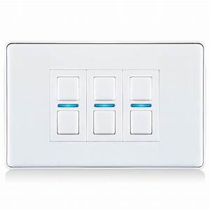 3 Gang Dimmer Switch  3 Way Dimmer Switch