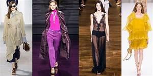 les tendances mode printemps ete 2017 femme actuelle With tendance actuelle mode