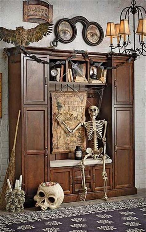 Shop Martha Stewart Living Halloween Décor At Home