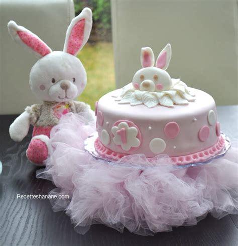 decoration pour anniversaire bebe 1 an g 226 teau d anniversaire pour b 233 b 233 fille recettes by hanane