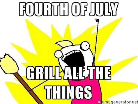 July 4th Memes - fourth of july memes popsugar tech
