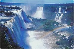 Iguaçu, Parque Nacional - Paraná