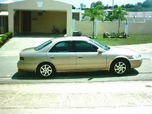 Ordaz Blog  1997 Toyota Camry