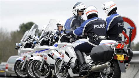 motard nationale les motards de la nationale du morbihan refusent de prendre la route