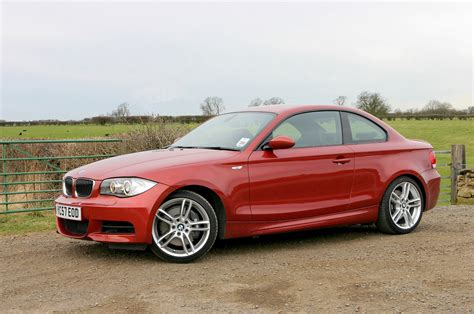 Used BMW 1-Series Coupe (2007 - 2013) Review | Parkers