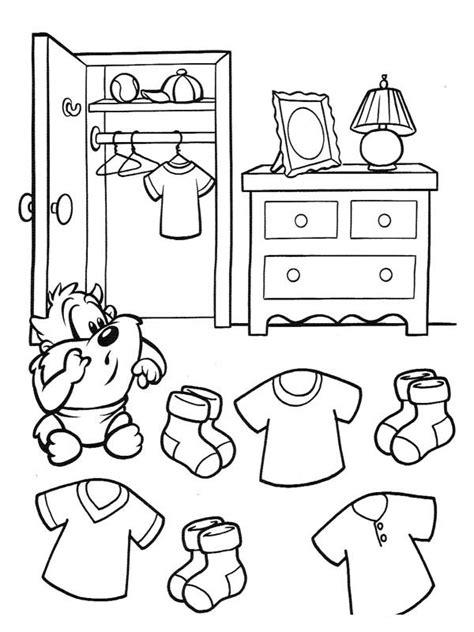 chambre dessin coloriage chambre les beaux dessins de autres à imprimer