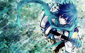 Vocaloids images kaito shion HD wallpaper and background ...
