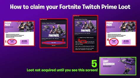 squad   fortnite   exclusive twitch prime pack