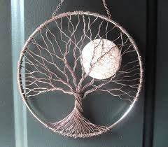 Tuto Attrape Reve Arbre De Vie : r sultat de recherche d 39 images pour tuto arbre de vie ~ Voncanada.com Idées de Décoration