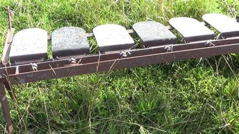 homemade plate rack target youtube