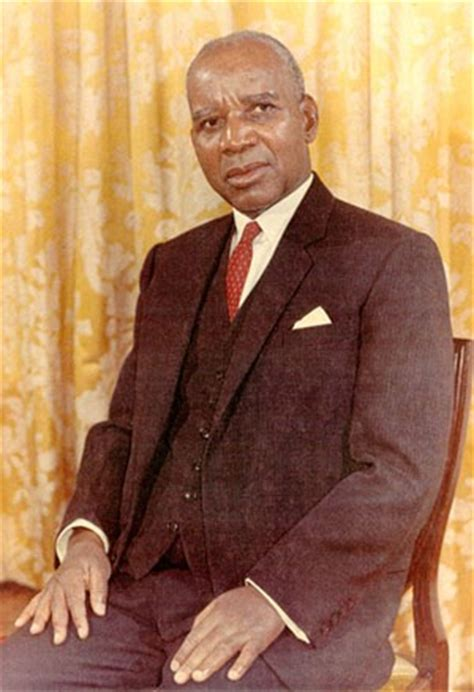 banda dr hastings kamuzu     black