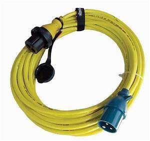 16 Ampere Kabel : kabel for landstr m 16 amp 250v leif h str m ~ Frokenaadalensverden.com Haus und Dekorationen