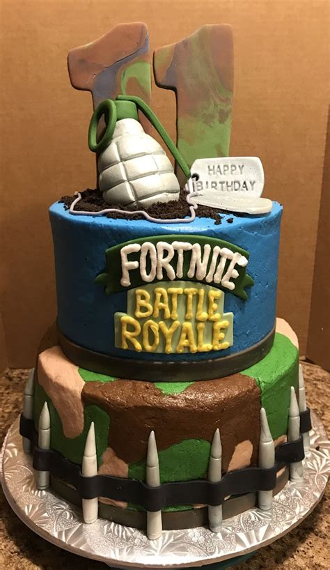 fortnite birthday cake 12 best fortnite birthday theme images on