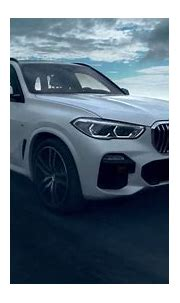 THE NEW BMW X5 2020 Features And 2020 BMW X7 Interior ...
