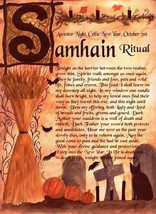 Rituals and Ceremonies | Veil, Wicca and Samhain ritual