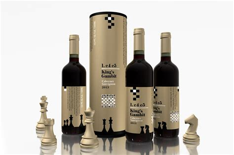 wine and design label design vancouver chess wine and design labels on