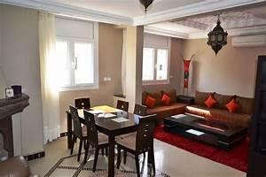 Décoration Appartement Moderne : appartement marocaine apparetements marocaines en 2019 ~ Nature-et-papiers.com Idées de Décoration